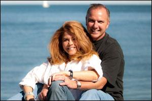 Vicki & Bret Monroe