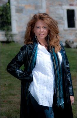 Vicki Monroe