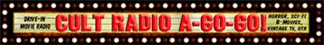 Cult Radio A-Go-Go