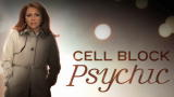Investigation Discovery CELL BLOCK PSYCHIC 'Bringing them Closure' Promo