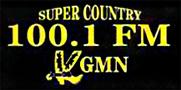 KGMN 100.1