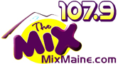 The Mix 107.9 Maine Radio