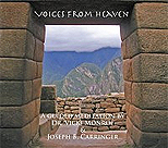 Voices From Heaven CD