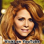 Spirit Vicki on YouTube
